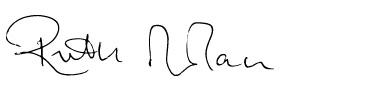 ruth-signature